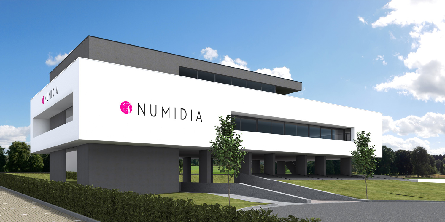 Numidia_headquarters