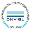 Numidia ISO14001