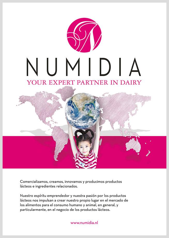 Brochure Numidia