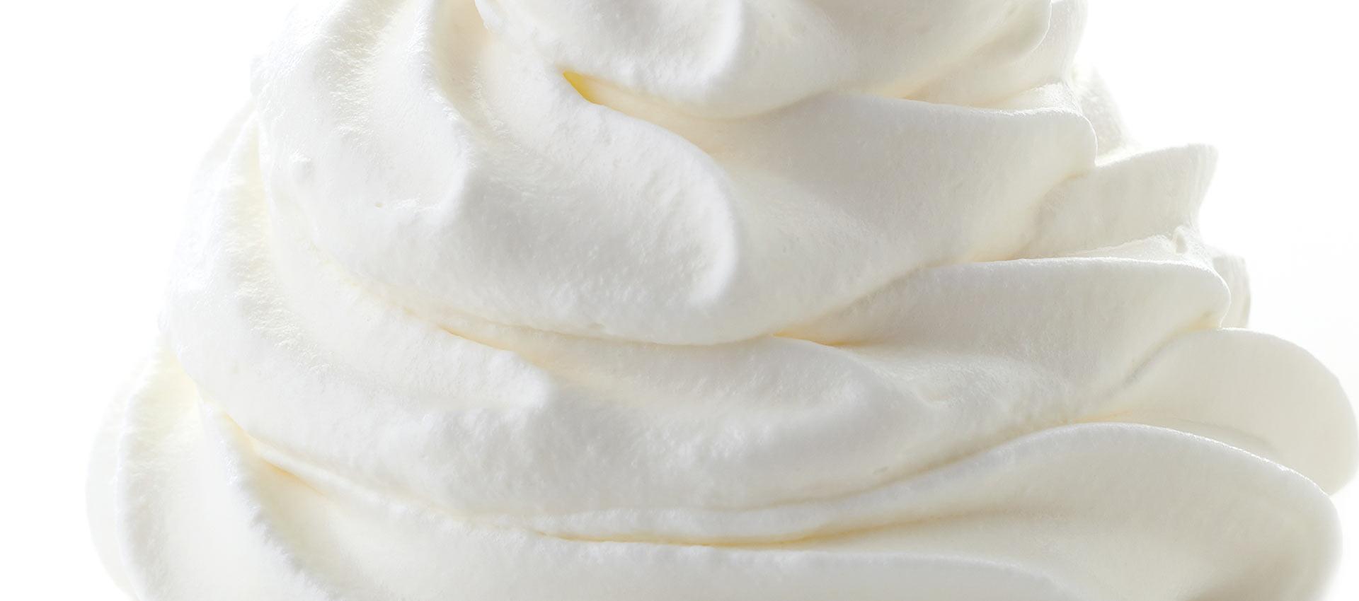 Cream-products